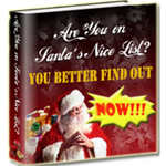 Santa Wants to Treat You to a $100.00 Shopping Spree